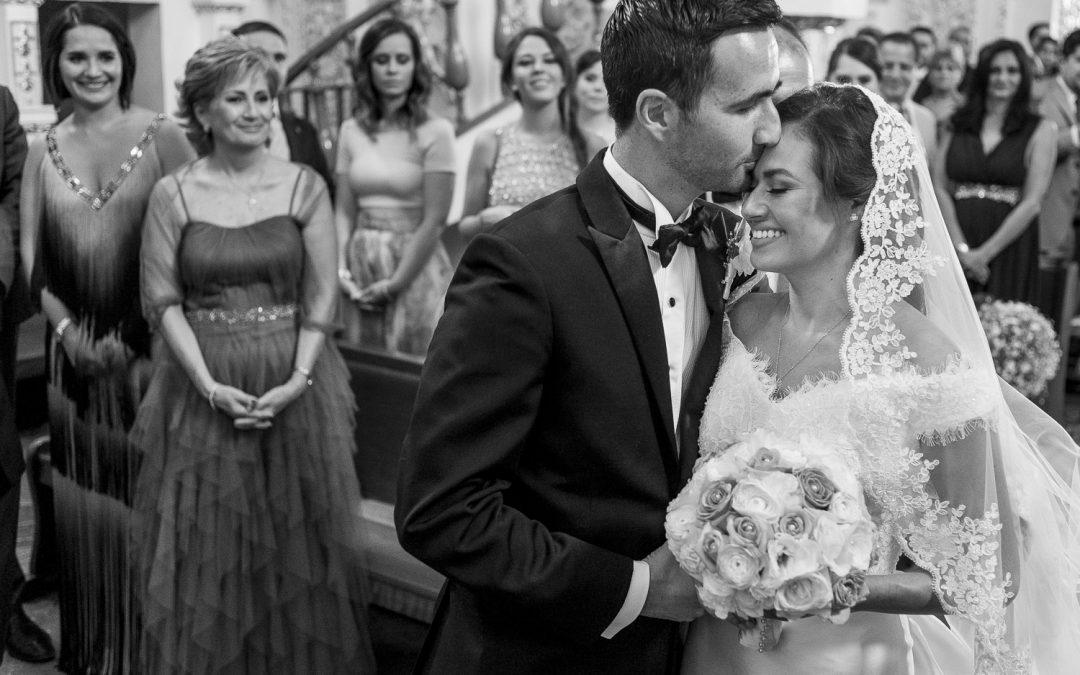 La fórmula perfecta para la boda perfecta