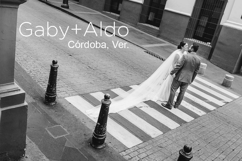 Boda en Córdoba, Gaby&Aldo