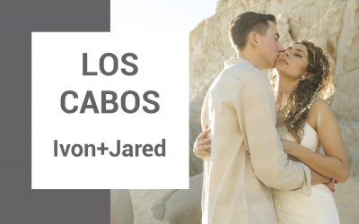 Los Cabos, wedding photographer-Ivon+Jared-Trash the Dress Session